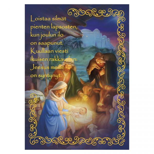 hengellinen-joulukortti-loistaa-silmat-lapsosten