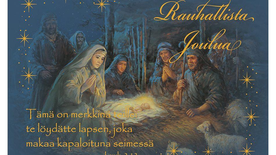 sanomallinen-joulukortti-merkkina-teille