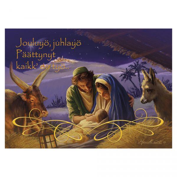 hengellinen-joulukortti-jouluyo