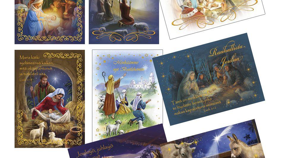 joulukortti-hengellinen-raamatun-evankeliumi