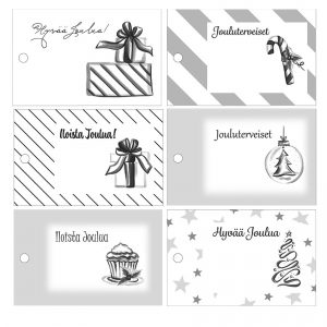 harmaa-joulupakettikortti-joulu-paketointiin