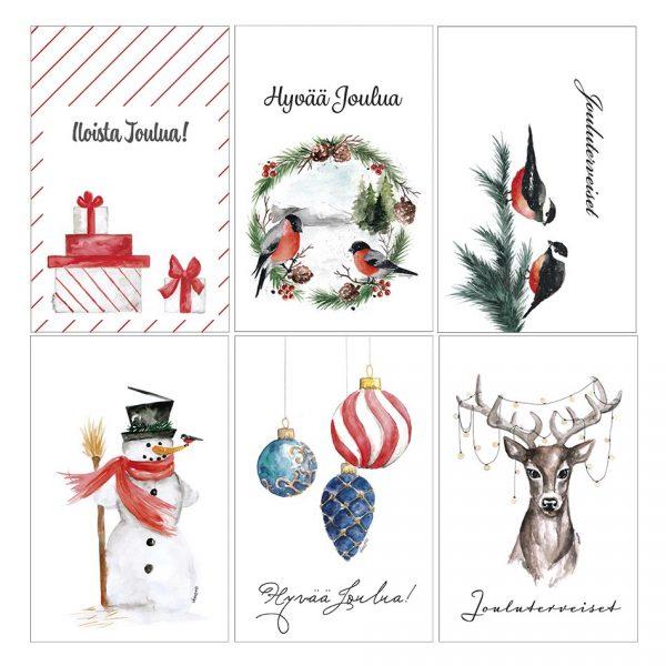 joulupakettikortti-joululahjojen-paketointiin