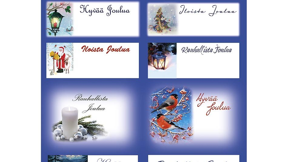 sininen-joulu-paketti-tarra