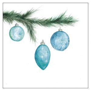 yksinkertainen-joulukortti-joulupallot