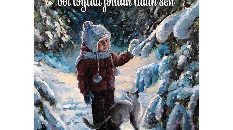 joulun-taikaa-joulukortti-lapsi-ja-kissa