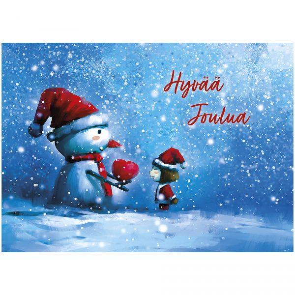 joulukortti-joulun-sydan