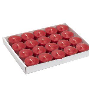 tuoksuton-parafiini-tuikku-kynttila-joulun-punainen