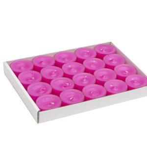 tuoksuton-parafiini-tuikku-kynttila-pinkki