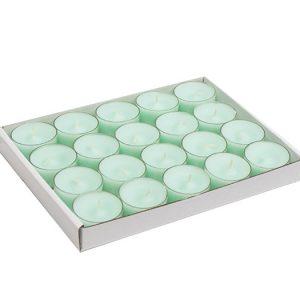 tuoksuton-parafiini-tuikku-kynttila-mintun-vihrea