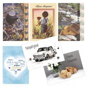 isanpaivakortti-kortti-isalle-kirjekuorella
