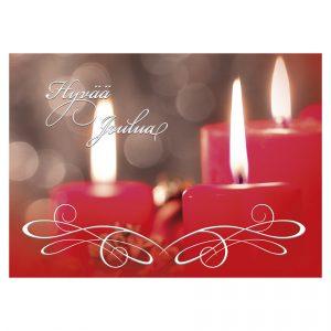 tunnelmallinen-kynttila-joulukortti