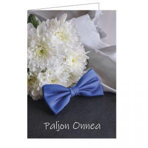 onnittelukortti-rusetti-kukat-taittokortti