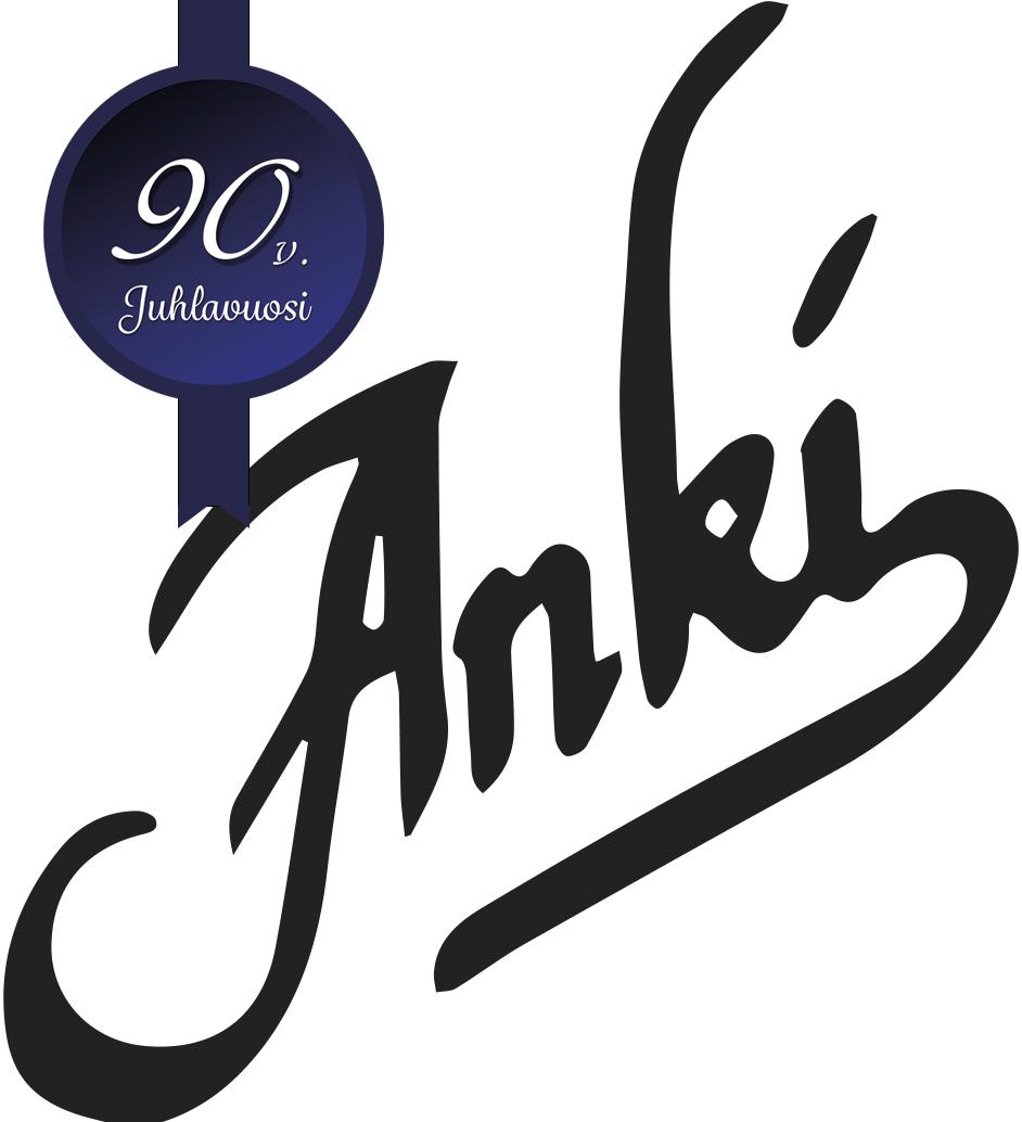 Anki-juhlavuosi