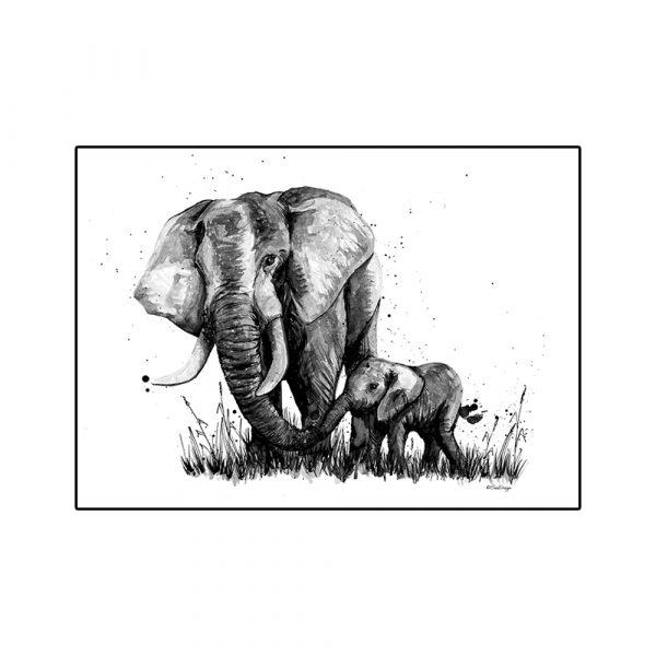 sisustus-skandinaavinen-elefantti