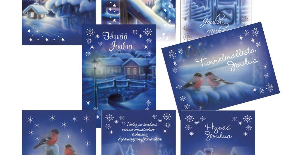 joulukortti-6-maisema-valkkynen
