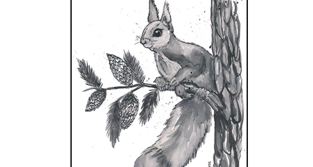 orava-juliste